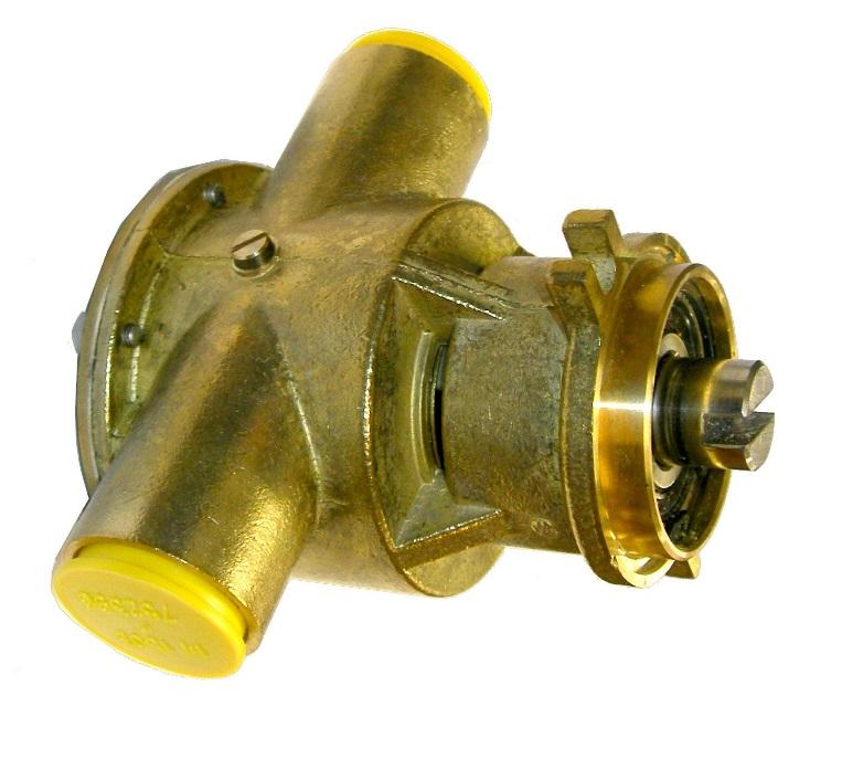 Sjövattenpump till AQAD/TAMD 40A, 40B