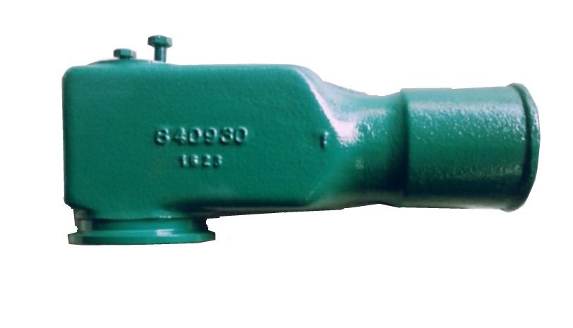 Avgaskrök 2003T