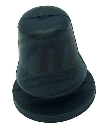 Gummiknopp till KAD-motorer