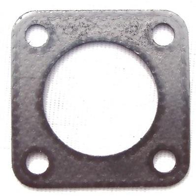Packning avgaskrök D1, D2, 2010-2040 (16190)