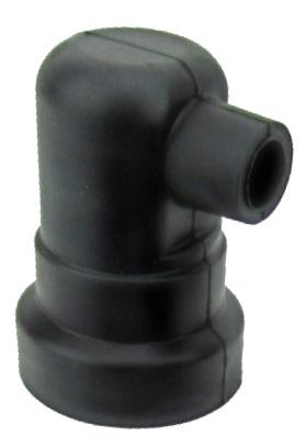 Kåpa värmeväxlare MD2010 MD2020, MD2030-C, MD2030-D