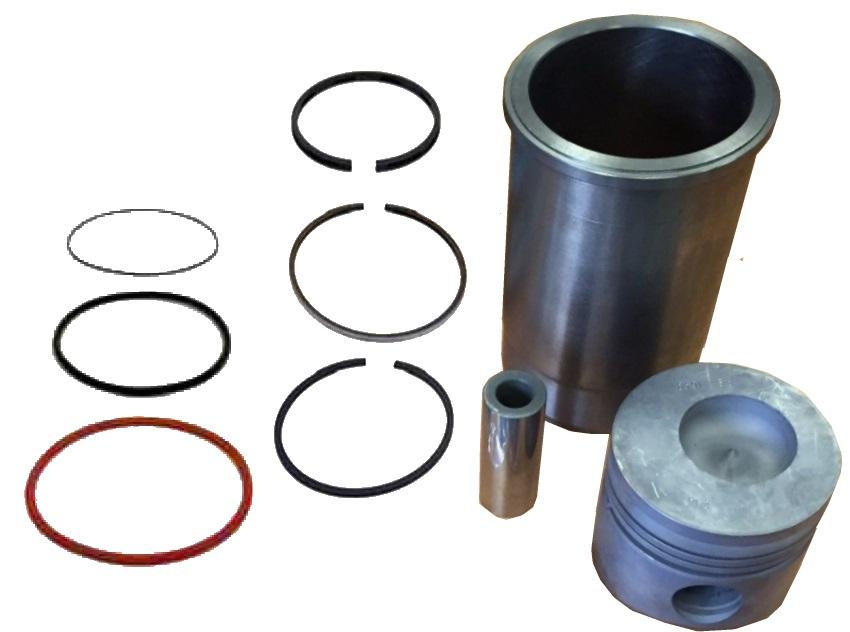 Cylinderfodersats MD5A, MD5B