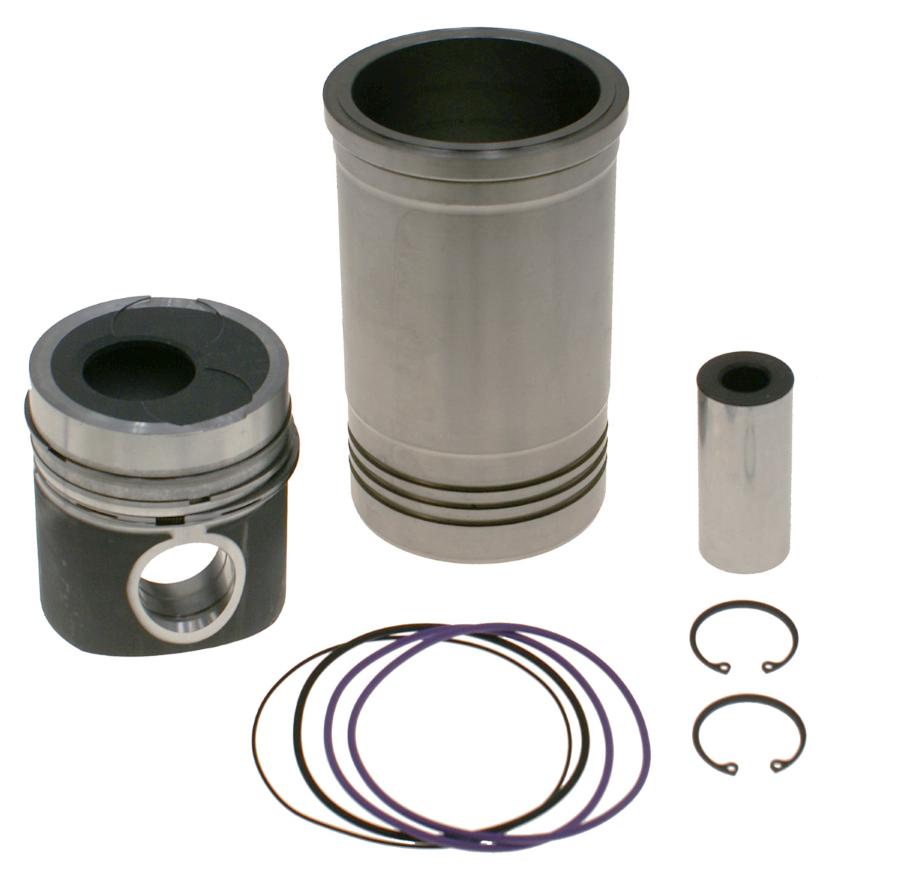 Cylinderfodersats MD31A