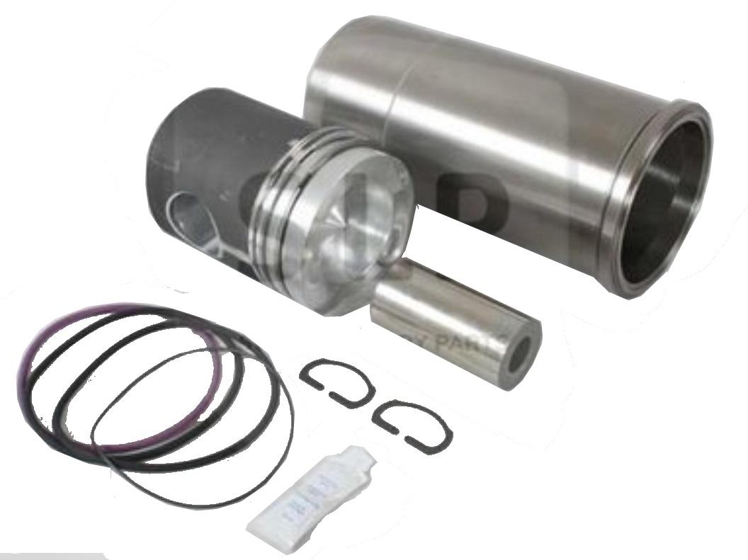 Cylinderfodersats TAMD122D