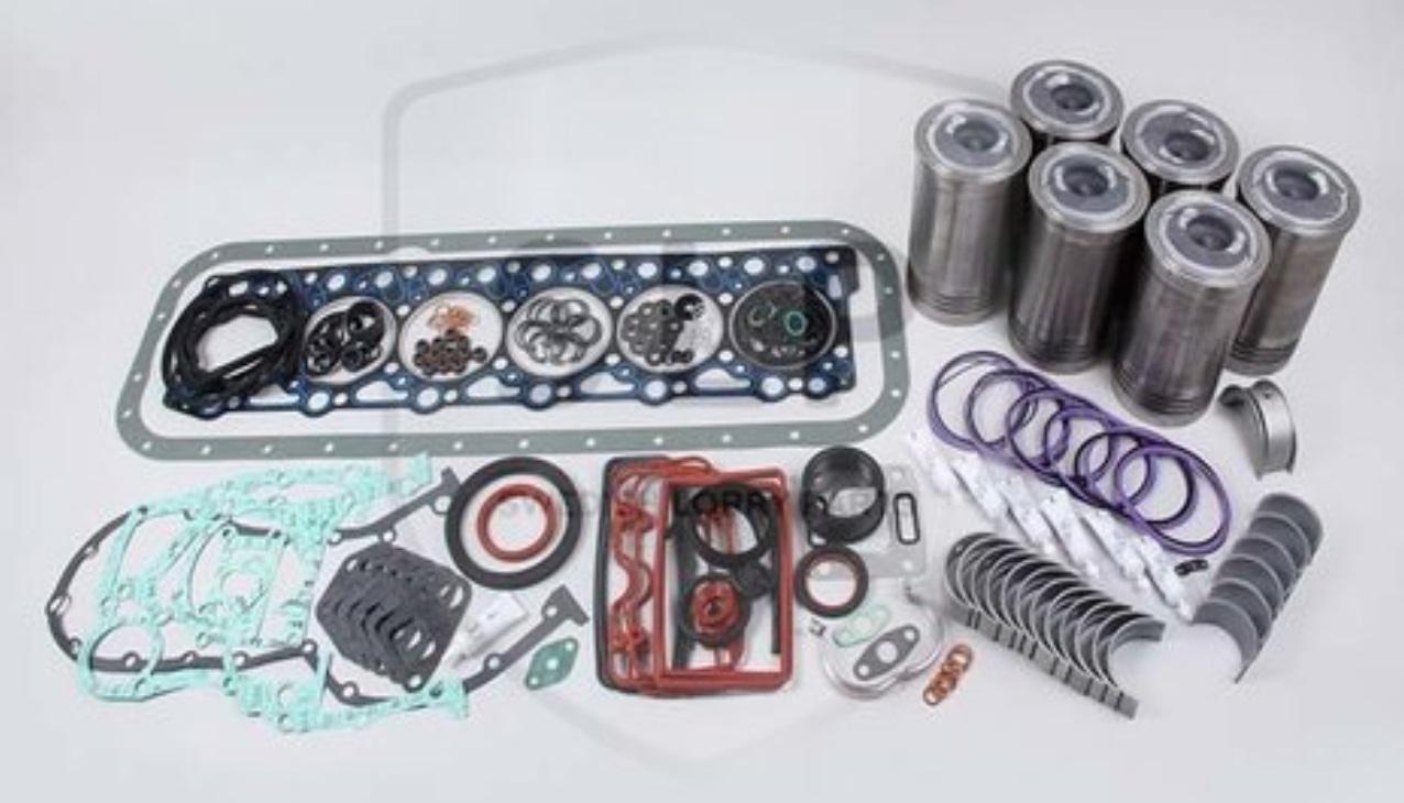 Motorrenoveringssats KAD42- och KAMD42-motorer