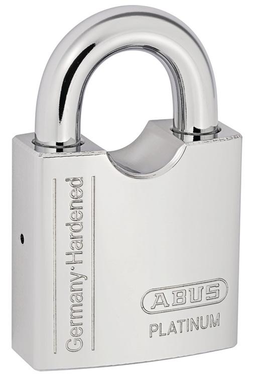 ABUS Hänglås Platinum 35/55 klass 3