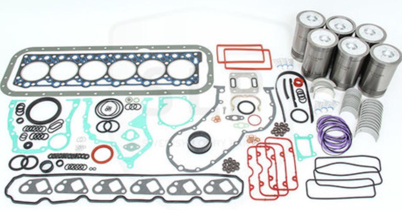 Motorrenoveringssats 41L/H/M/P-, 42P-, 43P-motorer