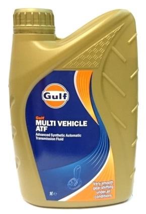 ATF-olja Gulf