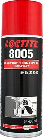 Remspray Loctite L8005