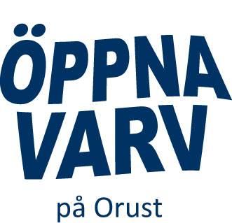 M�t oss p� �ppna Varv