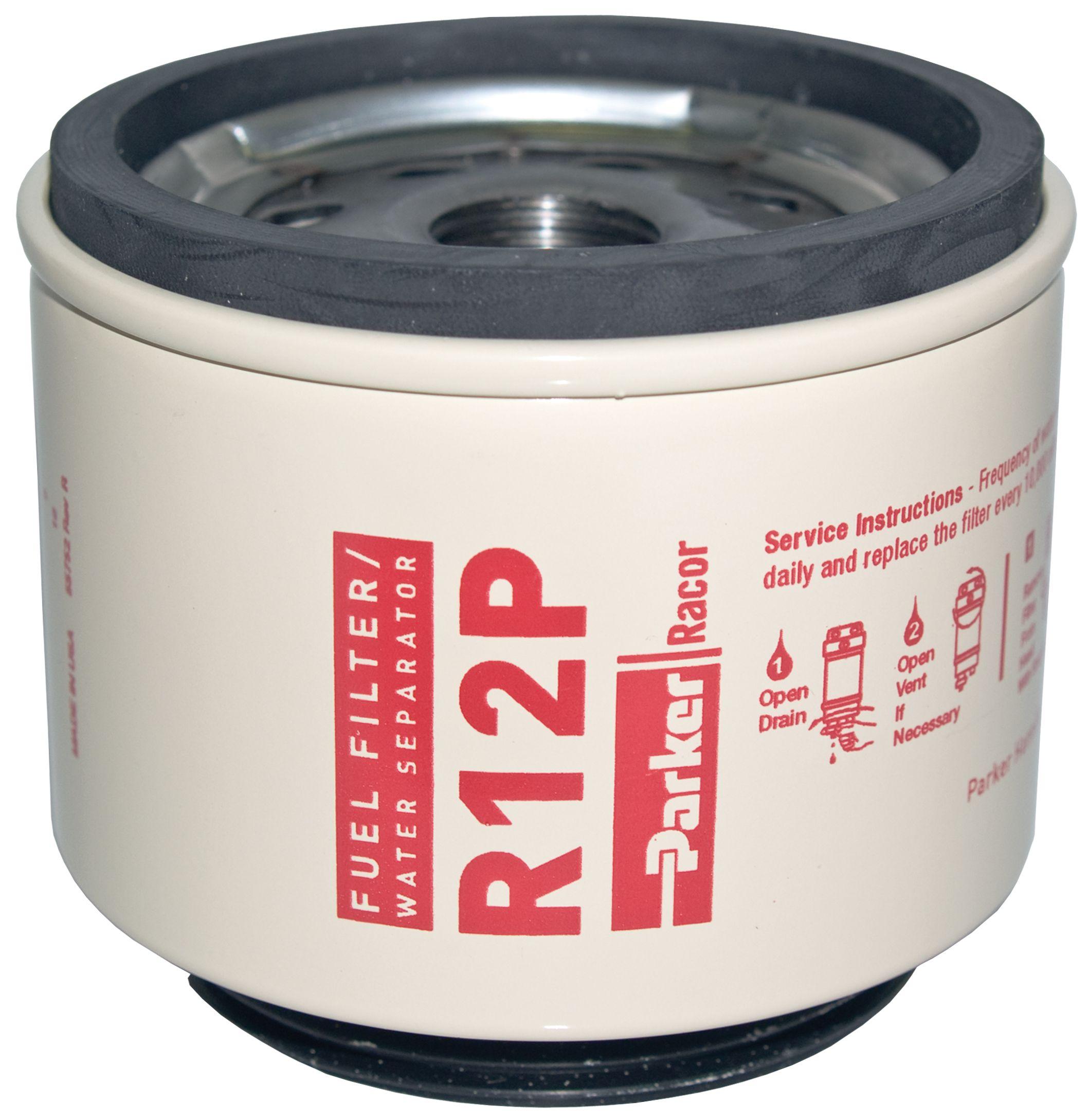 Racor dieselfilter