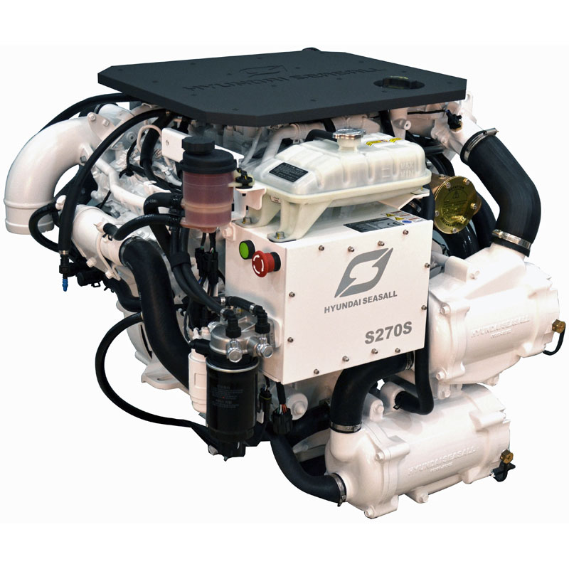 Hyundai SeasAll S270P / Technodrive TM170
