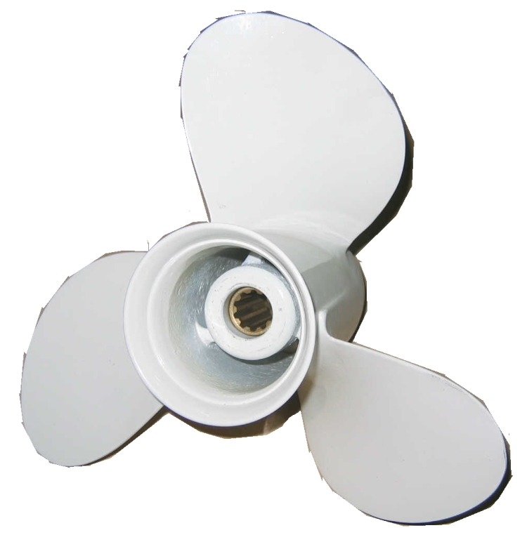 Propeller 9 7/8 x 10 1/2           (20-30hk)