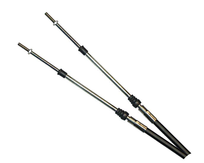 Reglagekabel standard Seastar C33 CC33 kabel 0,92 m