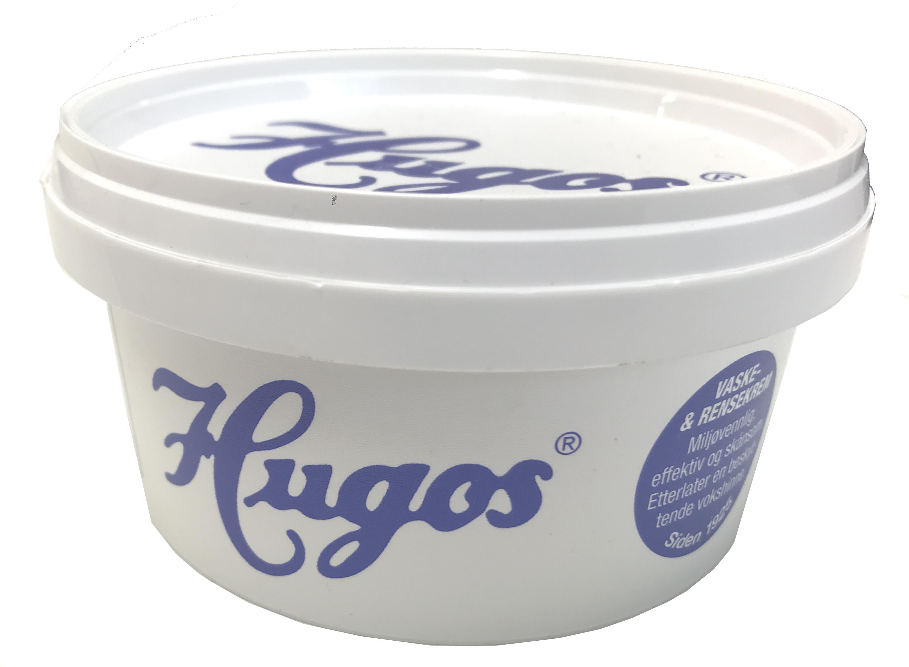 Hugos rengöringskräm