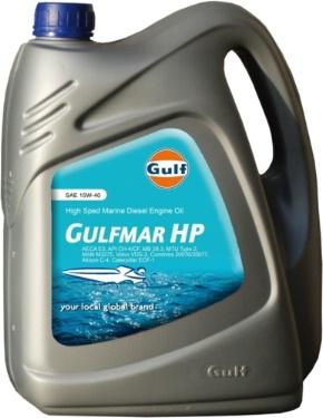 Olja Gulf