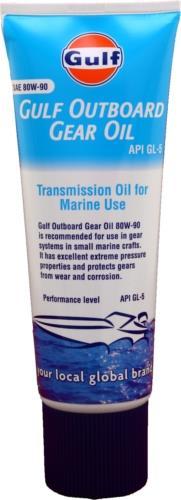Outboard Gear Oil 80W-90 -M