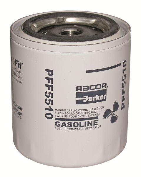 Racor bensinfilter