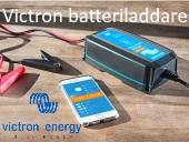Smarta batteriladdare