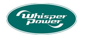 Impeller Whisper Genset